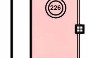 Время 226 планировка
