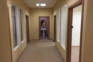 Аристократ оф.14 коридор
