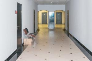 МОП 2 этаж - коридор2