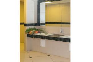 МОП 2 этаж - туалет