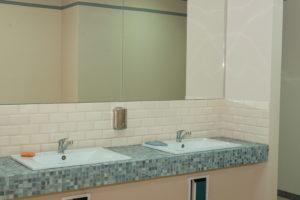 МОП 1 этаж - туалет2