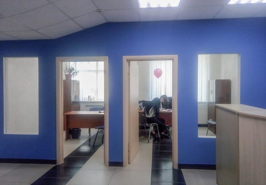 Аренда помещений и офисов иваново аренда офиса улица сретенка