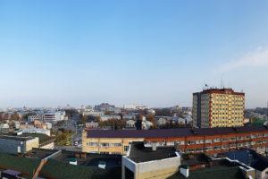 Альфа с крыши