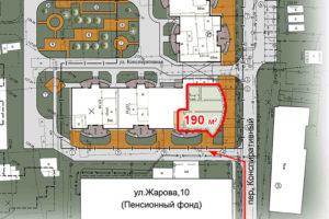 схема 1004 кантинент 190 кв м