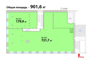203 ВГ 901,6 кв м планировка метражи